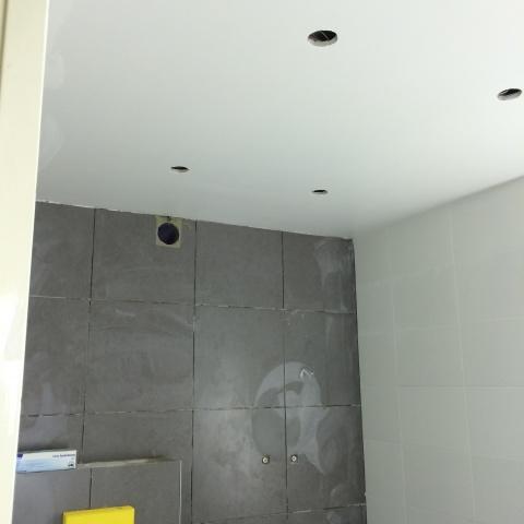 welkom > projecten > projecten > fam. Zegers > badkamer > plafond ...